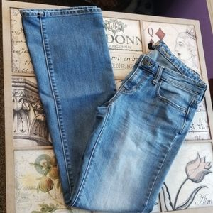 AWESOME* Med Wash Bootcut Gap Jean's